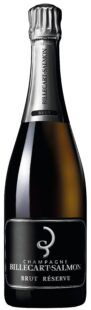 Billecart Salmon Champagne makes for a great engagement gift