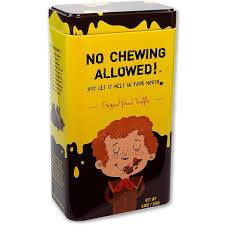 No Chewing Allowed! Original French Truffles