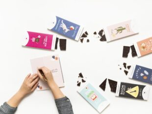 SweeterCards Make Great Engagement Gifts